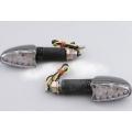 Blinkry LED carbon