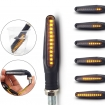 Blinkry LED slim, E-homolgace