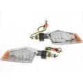 Blinkry LED chrom