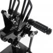 Přepákování / stupačky Kawsaki ZX10R ZX 10 R 11-17 CNC Racing