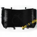 Suzuki GSXR GSX-R 1000 00-02 chladič vodní