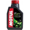 Motul 5100 Ester 4T 10W40 10W-40 1L Synthetic