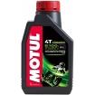 Motul 5100 Ester 4T 10W50 10W-50 1L Synthetic