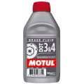 Motul bzdová kapalina DOT 3, 4
