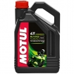 Motul 5100 Ester 4 4L 10W40 10W-40 Synthetic