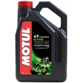 Motul 5100 Ester 4T 4L 10W30 10W-30 Synthetic