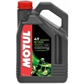 Motul 5100 Ester 4T 4L 15W50 15W-50 Synthetic
