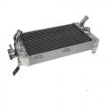 Chladič vody Kawasaki KLR 650 08 - 13 kapalinový