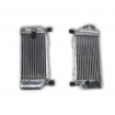 Chladič vody Honda CRF250X, CRF250R 04 - 09, CRF 250 2ks/pár