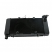 Chladič vody Honda CBR500R / C 13 - 15, chladič vodní kapalinový