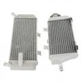 Chladič vody Honda CRF450X, CRF 450 X 05 - 16, 2ks/pár