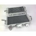 Chladič vody Yamaha YZF450, YZF 450 F, WRF450 07 - 09 kapalinový 2ks/P+L