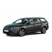 Autopůjčovna Praha FlexiRentCar - Ford Modeo IV 1.6 TDCi - rent a car